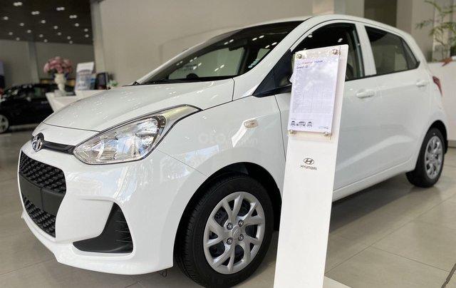 Hyundai Grand i10 2020, giảm ngay 50% thuế trước bạ - tặng quà cực khủng - giá ưu đãi tốt nhất2