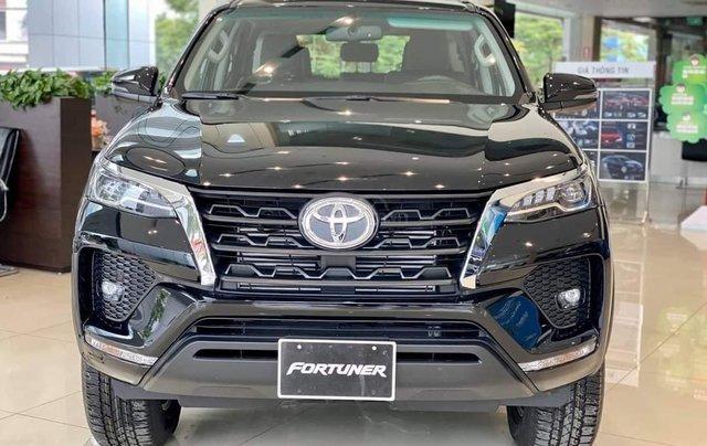 Toyota Fortuner 2021 đủ màu giao ngay, giảm 50% trước bạ, khuyến mãi khủng1