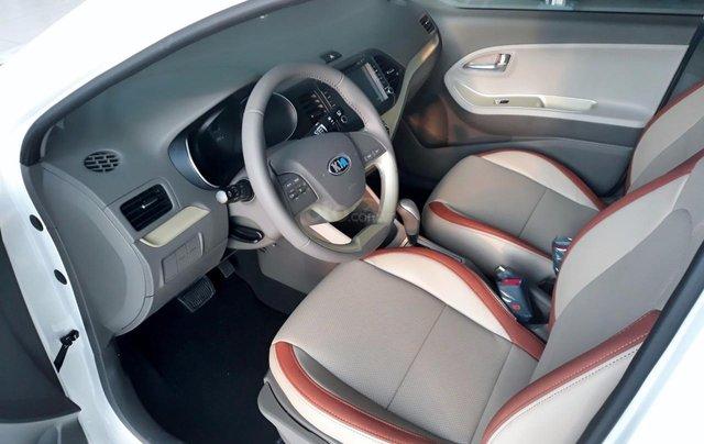Kia Morning Luxury giá chỉ 383tr1