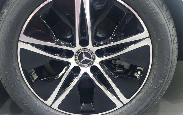 Mercedes-Benz C180 2020 giá tốt nhất, hỗ trợ 50% thuế trước bạ, tặng 1 năm bảo hiểm thân vỏ, 2 năm bảo dưỡng7