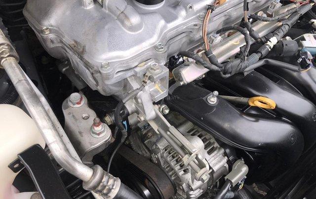 Toyota Corolla Altis 1.8G AT cuối 2010 form mới 2011, tự động, màu ghi, 1 chủ, xe tuyển ACE không phải nghĩ10