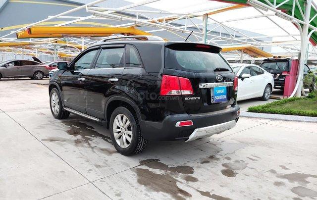 Cần bán xe Kia Sorento đời 2015, màu đen, số tự động0