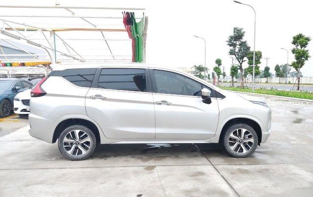Bán xe Mitsubishi Xpander đời 2019, màu xám bạc1