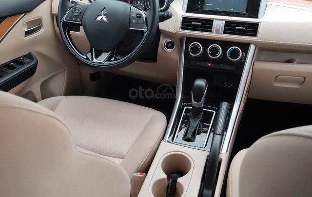 Bán xe Mitsubishi Xpander đời 2019, màu xám bạc10