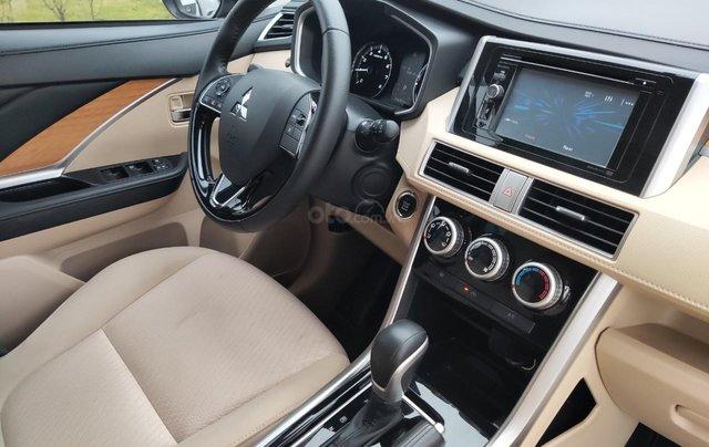 Bán xe Mitsubishi Xpander đời 2019, màu xám bạc13