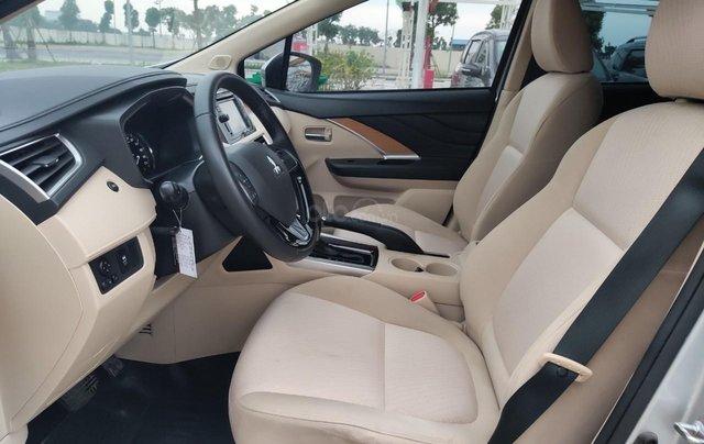 Bán xe Mitsubishi Xpander đời 2019, màu xám bạc11