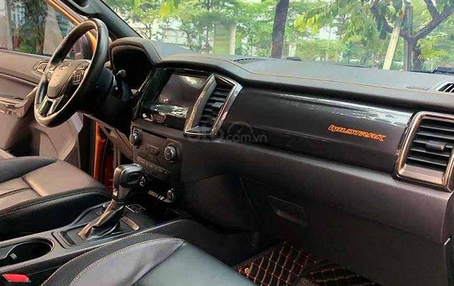 Bán Ford Ranger sản xuất 2018, nhập khẩu Thái Lan, giá chỉ 805 triệu3