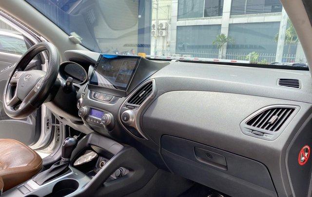 Hyundai Tucson 2.0AT 2014 mẫu mới, bao rút hồ sơ8