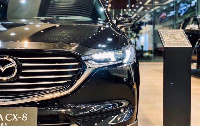 CX8 ưu đãi 140tr, tặng BHCV, gói nâng cấp 35tr, trả trước 260tr, cơ hội giảm thuế cuối năm 55 triệu đồng1