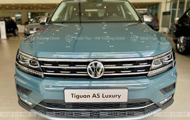 Giá xe Tiguan Luxury 2020 tháng 11 - khuyến mãi trước bạ nhân dịp cuối năm - đăng kí lái thử xe tận nhà1