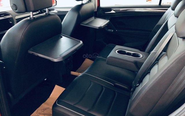 Giá xe Tiguan Luxury 2020 tháng 11 - khuyến mãi trước bạ nhân dịp cuối năm - đăng kí lái thử xe tận nhà8