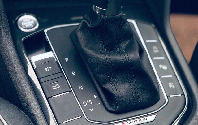 Giá xe Tiguan Luxury 2020 tháng 11 - khuyến mãi trước bạ nhân dịp cuối năm - đăng kí lái thử xe tận nhà7