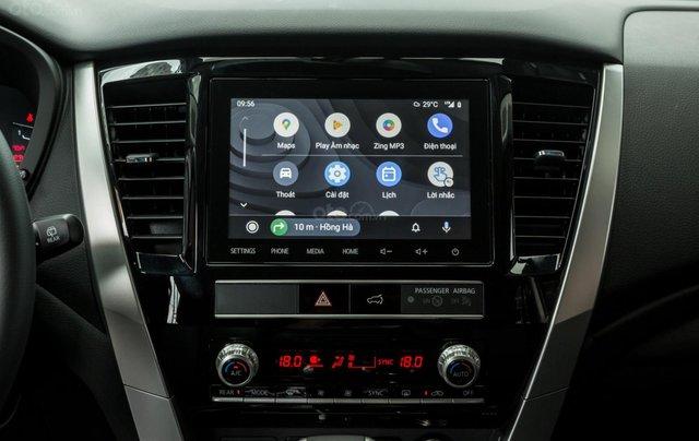 Hỗ trợ mua xe giá thấp chiếc Mitsubishi Pajero Sport D4x4 AT Pre đời 2020, giao nhanh18