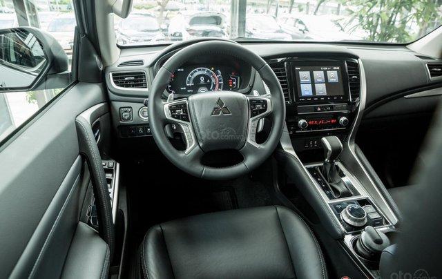 Hỗ trợ mua xe giá thấp chiếc Mitsubishi Pajero Sport D4x4 AT Pre đời 2020, giao nhanh21