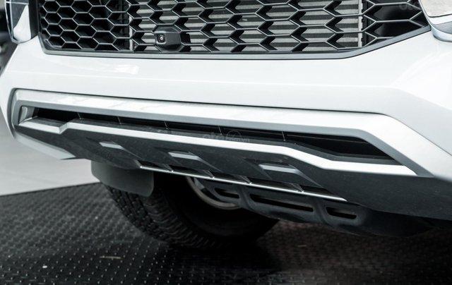 Hỗ trợ mua xe giá thấp chiếc Mitsubishi Pajero Sport D4x4 AT Pre đời 2020, giao nhanh24