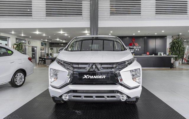 Cần bán lại với giá thấp chiếc Mitsubishi Xpander AT sản xuất năm 2020, giao nhanh0