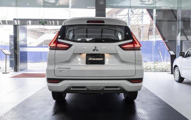 Cần bán lại với giá thấp chiếc Mitsubishi Xpander AT sản xuất năm 2020, giao nhanh4