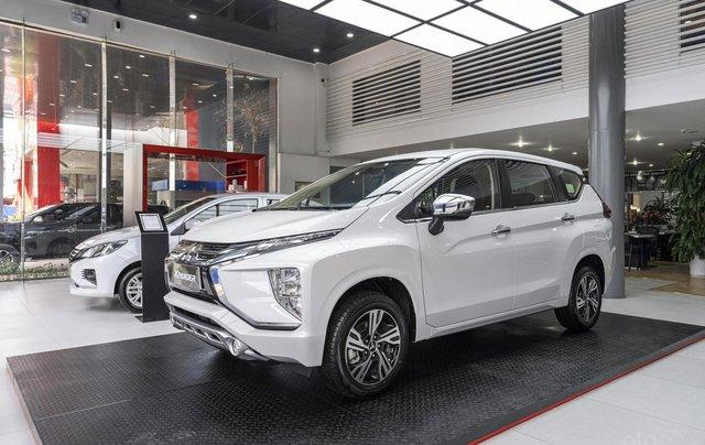 Cần bán lại với giá thấp chiếc Mitsubishi Xpander AT sản xuất năm 2020, giao nhanh2