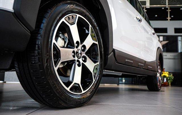 [Mitsubishi Lào Cai ] Mitsubishi Xpander Cross 2020, giảm tiền mặt, kèm KM khủng trả trước 150tr nhận ngay xe9