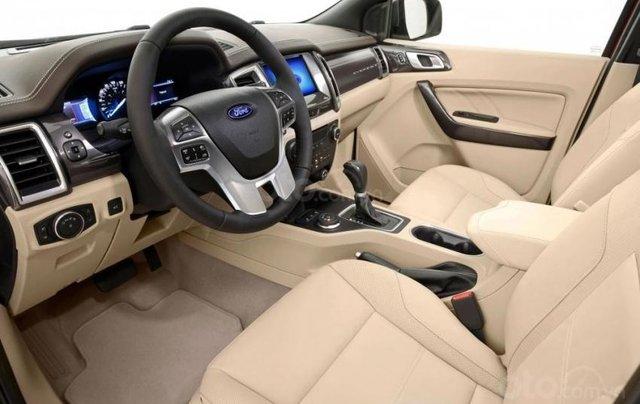 [Duy nhất tháng 11] Ford Everest 2020 giảm giá kịch sàn tặng nhiều phụ kiện giá trị4