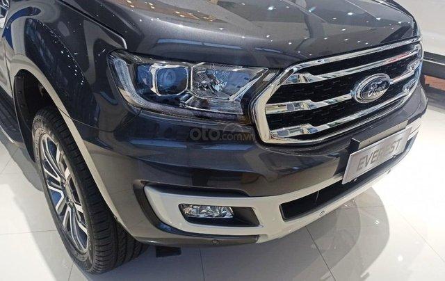 [Duy nhất tháng 11] Ford Everest 2020 giảm giá kịch sàn tặng nhiều phụ kiện giá trị2