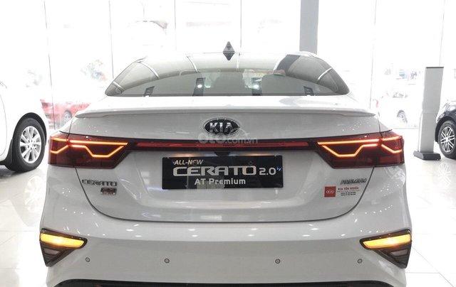 Kia Cerato 2020 giá ưu đãi tháng cuối năm + khuyến mãi tiền mặt và nhiều quà tặng hấp dẫn1