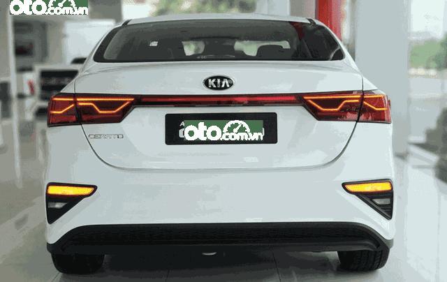 Kia Cerato 2020 giá ưu đãi tháng cuối năm + khuyến mãi tiền mặt và nhiều quà tặng hấp dẫn4
