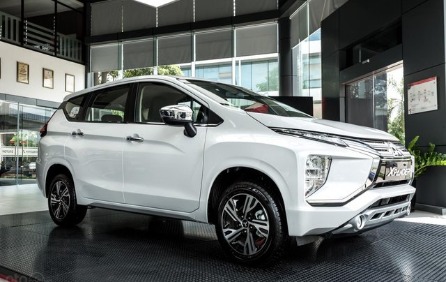[Mitsubishi Lào Cai ] Xpander MT 2020 mới, giảm ngay 50% TTB, giảm 30 triệu tiền mặt, đủ màu giao ngay1