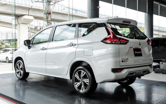 [Mitsubishi Lào Cai ] Xpander MT 2020 mới, giảm ngay 50% TTB, giảm 30 triệu tiền mặt, đủ màu giao ngay4