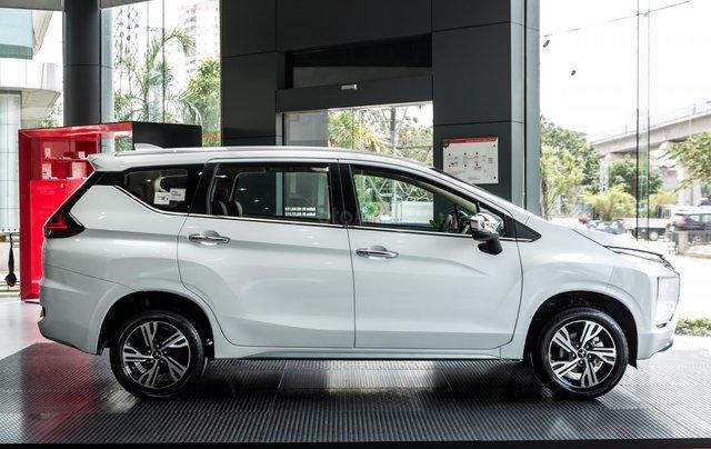 [Mitsubishi Lào Cai ] Xpander MT 2020 mới, giảm ngay 50% TTB, giảm 30 triệu tiền mặt, đủ màu giao ngay3