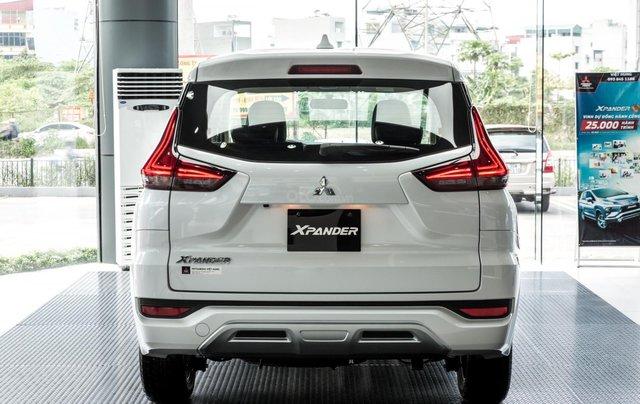 [Mitsubishi Lào Cai ] Xpander MT 2020 mới, giảm ngay 50% TTB, giảm 30 triệu tiền mặt, đủ màu giao ngay5