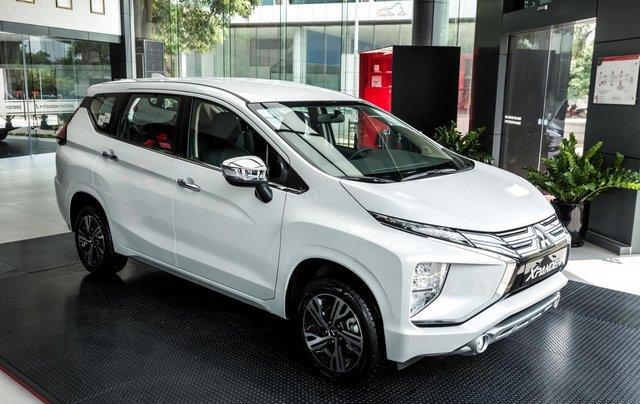 [Mitsubishi Lào Cai ] Xpander MT 2020 mới, giảm ngay 50% TTB, giảm 30 triệu tiền mặt, đủ màu giao ngay2