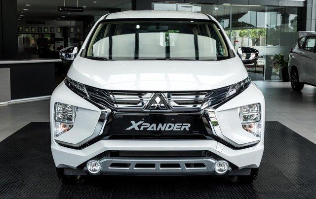 [Mitsubishi Lào Cai ] Xpander MT 2020 mới, giảm ngay 50% TTB, giảm 30 triệu tiền mặt, đủ màu giao ngay0