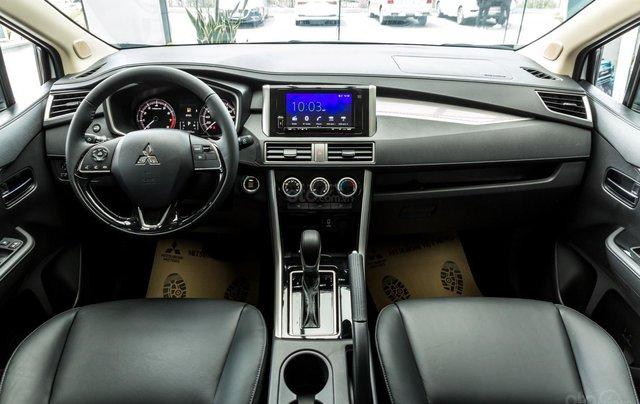 [Mitsubishi Lào Cai ] Xpander MT 2020 mới, giảm ngay 50% TTB, giảm 30 triệu tiền mặt, đủ màu giao ngay8