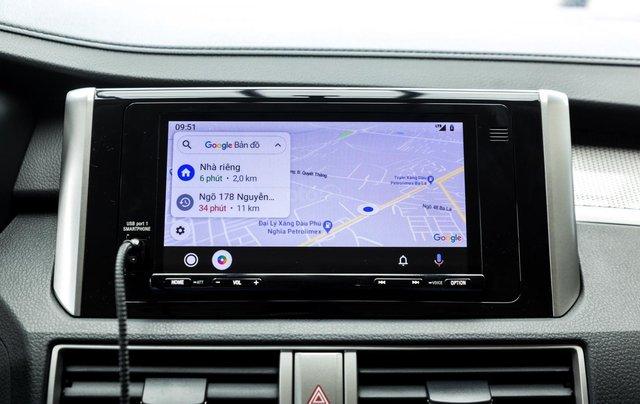 [Mitsubishi Lào Cai ] Xpander MT 2020 mới, giảm ngay 50% TTB, giảm 30 triệu tiền mặt, đủ màu giao ngay9