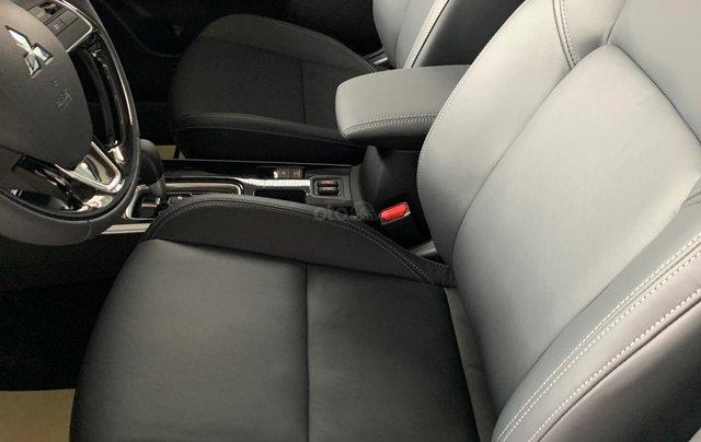 [Mitsubishi Lào Cai ] Xpander MT 2020 mới, giảm ngay 50% TTB, giảm 30 triệu tiền mặt, đủ màu giao ngay12