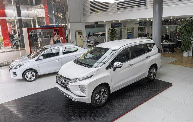 Mitsubishi Xpander - giá tốt ưu đãi - khuyến mãi ngập tràn - hỗ trợ trả góp lên đến 80% không cần chứng minh thu nhập1