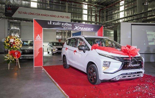Mitsubishi Xpander - giá tốt ưu đãi - khuyến mãi ngập tràn - hỗ trợ trả góp lên đến 80% không cần chứng minh thu nhập3