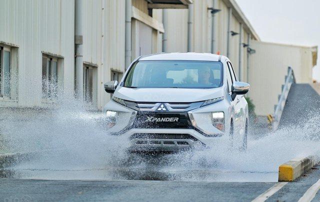 Mitsubishi Xpander - giá tốt ưu đãi - khuyến mãi ngập tràn - hỗ trợ trả góp lên đến 80% không cần chứng minh thu nhập0