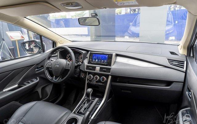 Mitsubishi Xpander - giá tốt ưu đãi - khuyến mãi ngập tràn - hỗ trợ trả góp lên đến 80% không cần chứng minh thu nhập5