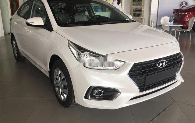 Cần bán xe Hyundai Accent MT Base năm sản xuất 2020, giá chính chủ sử dụng0