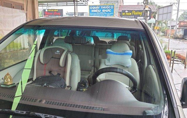 Bán ô tô Mitsubishi Zinger sản xuất năm 2009, nhập khẩu nguyên chiếc4