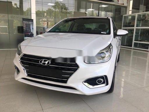 Cần bán xe Hyundai Accent MT Base năm sản xuất 2020, giá chính chủ sử dụng1