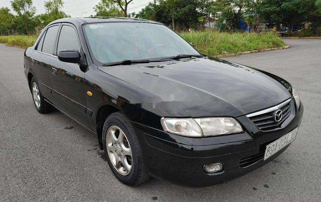 Bán xe Mazda 626 bản đủ xe gia đình zin đẹp năm 20035