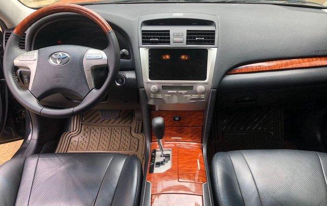Cần bán gấp Toyota Camry năm sản xuất 2007, nhập khẩu nguyên chiếc10
