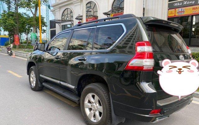Bán xe Toyota Land Cruiser Prado chính chủ sản xuất năm 2014, nhập khẩu10