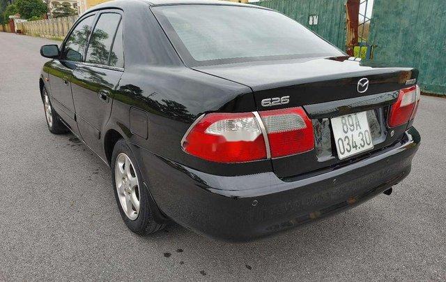 Bán xe Mazda 626 bản đủ xe gia đình zin đẹp năm 20032
