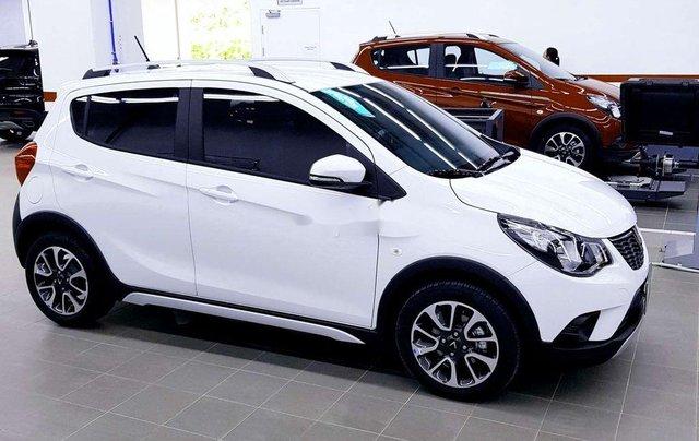 Cần bán xe VinFast Fadil năm sản xuất 2020, xe giá thấp, động cơ ổn định0