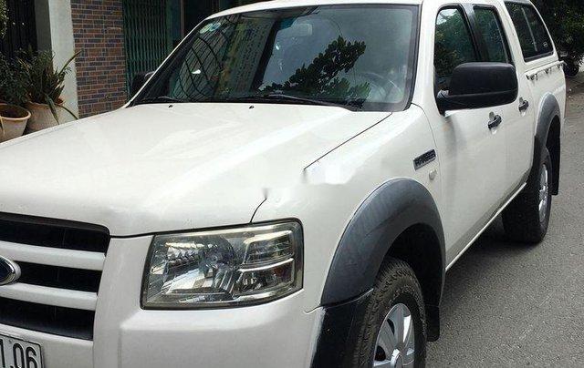 Bán nhanh chiếc Ford Ranger MT năm sản xuất 2008, giá ưu đãi1