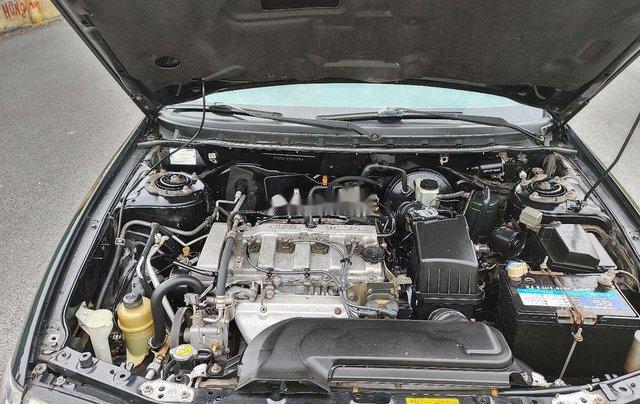 Bán xe Mazda 626 bản đủ xe gia đình zin đẹp năm 200311